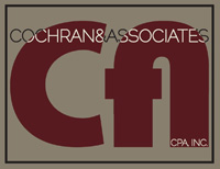 COCHRAN & ASSOCIATES, CPA, INC.